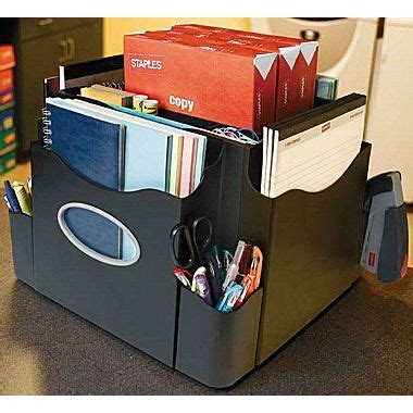 Staples The Desk Apprentice Rotating Desk Organizer I Revolving Desk Organizer