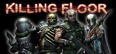 the killing floor ending killing floor free