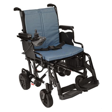 electric wheelchair lightweight folding electric wheelchair powerchair