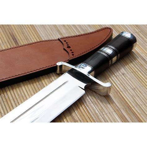 Pisau Krakatau lk 35 big bowie pisau krakatau handmade knives