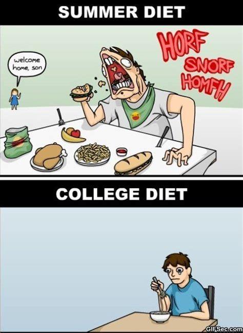 School Sucks Memes - the diet