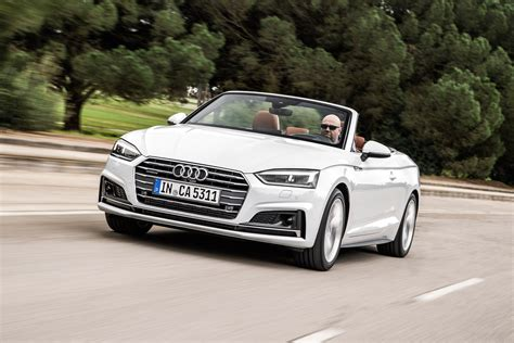 audi a5 update 2017 audi a5 cabriolet cars exclusive and photos