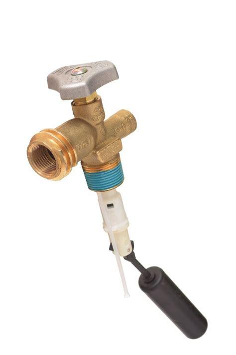 propane tank service valve opd   pound bbq grill cylinder   ebay