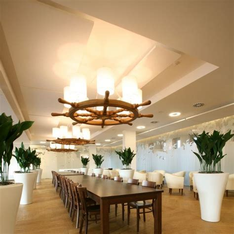 ship wheel chandelier 16 best nautical office images on