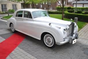 Rolls Royce Classics Classic Rolls Royce Chauffeur Services Testimonials