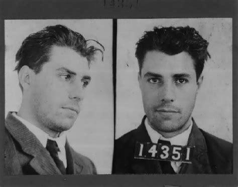 Ses Criminal Record Iara Dillinger Inventory
