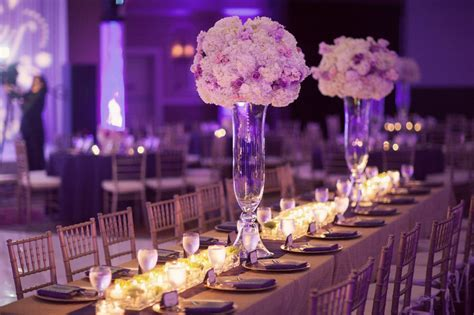 Color Scheme   Purple Wedding Ideas