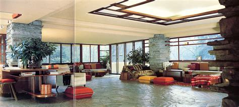 falling water house interior 8 of the most beautiful decadent homes ever built central steel build