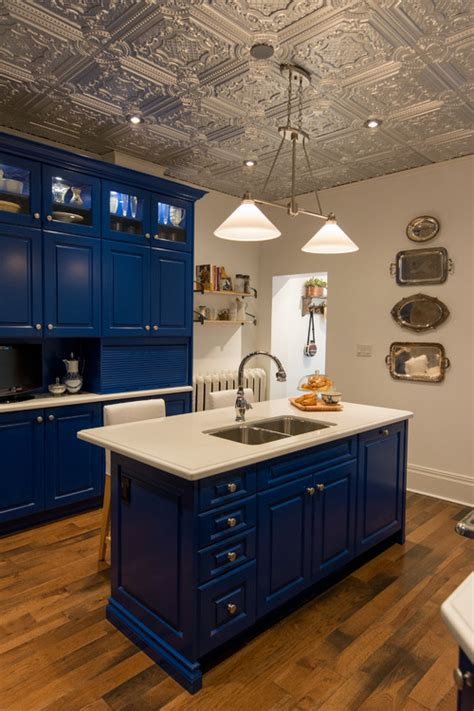 Dr Who Kitchen by 11 Tardis Blue Home Decor Ideas For Who Fans