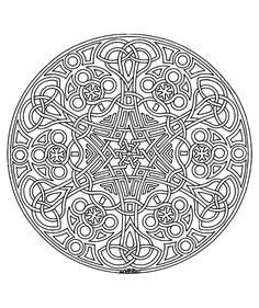detailed libra in aztec filigree line zentangle style coloring page zodiac sign scorpio in zentangle style