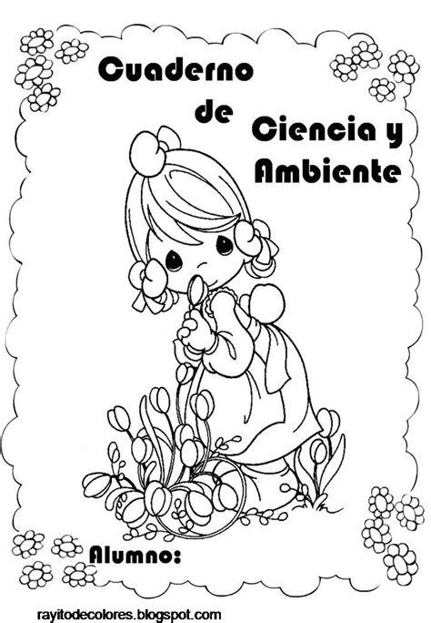 carátulas infantiles | Decoraciones de ciencias, Dibujos