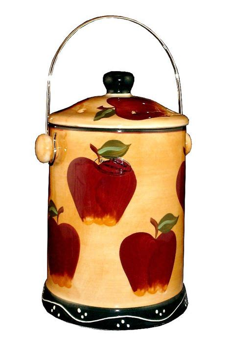 Apple Dining Room Decor 194 Best Apple Kitchen Decor Images On Apple