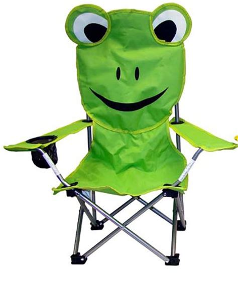 Frog Chair by Vmi Folding Chair For Frog 696901011605