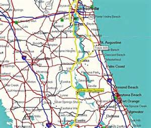 map of silver springs florida photo essays