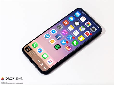 iphone new iphone 8 release date images features specifications price idropnews