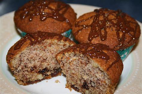 einfache kuchen rezepte schoko schoko nuss muffins mickyjenny chefkoch de