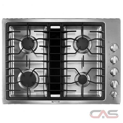jenn air downdraft cooktop jenn air jgd3430ws cooktop canada best price reviews