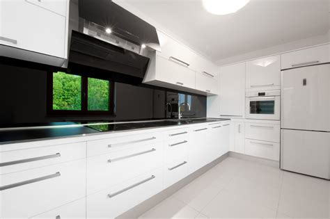 modern white kitchen cabinets white modern kitchen cabinets home design