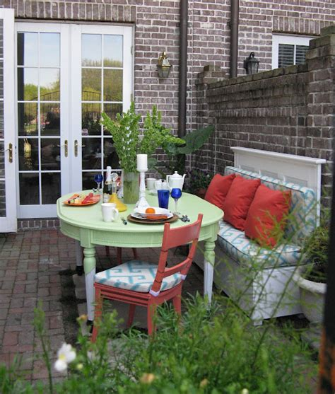 small outdoor spaces 15 inspirational outdoor spaces burger
