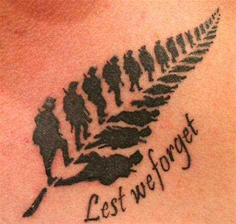 tattoo lost family an awesome tattoo for someone who lost family in the wars