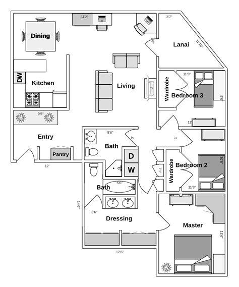 make a floor plan emergency floor plan templates lucidchart