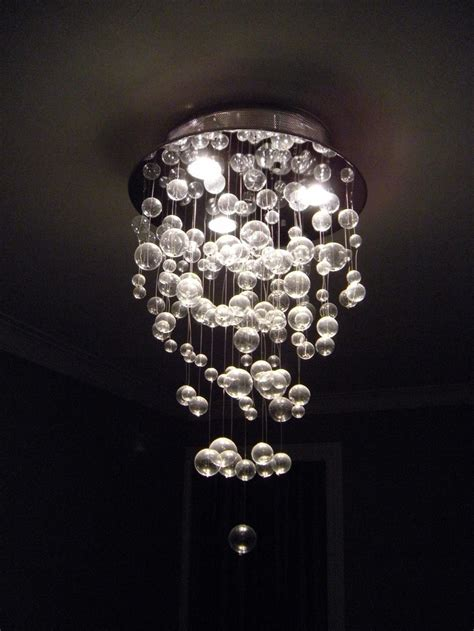 bubbles chandelier 17 best ideas about chandelier on