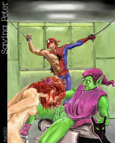 forced to blow green goblin mary jane watson nude porn superheroes pictures pictures