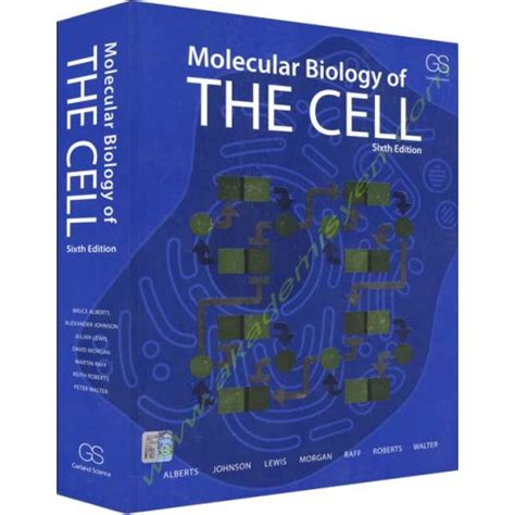 Molecular Biology Of The Cell molecular biology of the cell nobel kitabevi