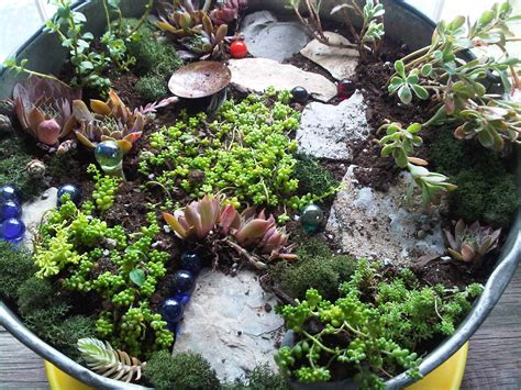 fairy garden ideas   inspiration