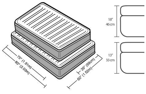 intex materasso gonfiabile materasso gonfiabile intex comfort con pompa interna