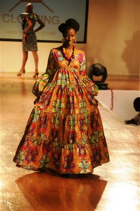 Design Clothes In Ghana | fashion designs stars ghana fashion awards launched