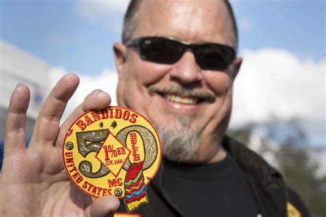 the bandidos mc now a nonprofit group bikerstory
