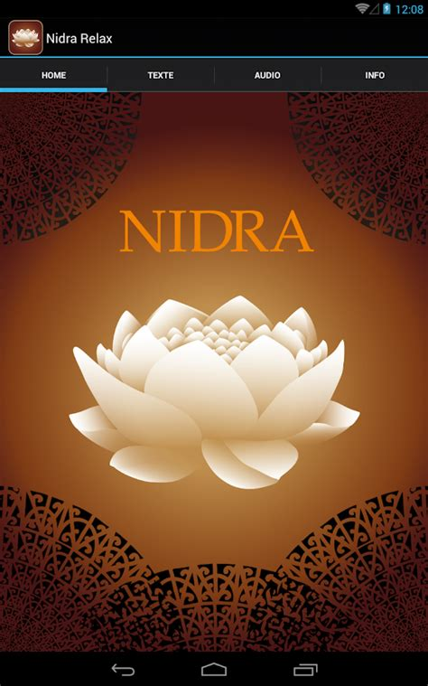 imagenes yoga nidra yoga nidra relax android apps on google play