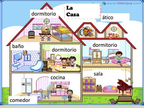 la casa 2 la casa lessons tes teach