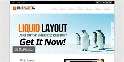 liquid layout template liquid layout template templates station