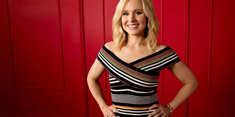 carbonite commercial actress blonde actress kristen bell shares her california favorites