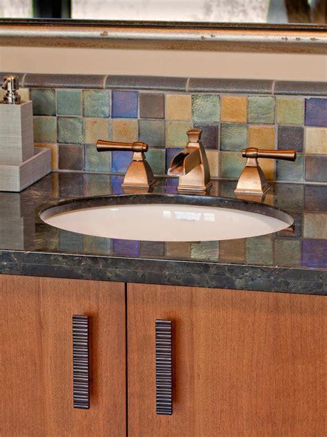 rich southwestern bathroom designs  inspire