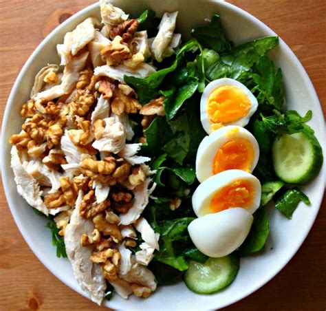 balanced meals how to get in the right nutrients after a full workout