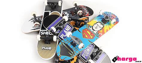 Harga Skate Board skateboard daftar harga tarif