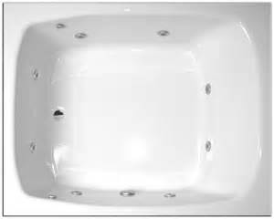 ensenada prodigy whirlpool tub at leisure concepts