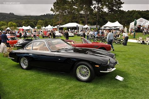 Lamborghini 350gt For Sale by 1966 Lamborghini 350gt Conceptcarz
