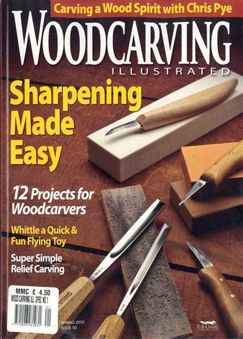 woodwork magazines uk woodcarving illustrated magazine subscription buy at