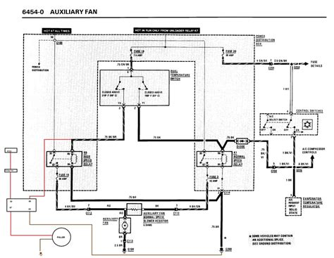 bmw e36 auxiliary fan wiring diagram 36 wiring diagram