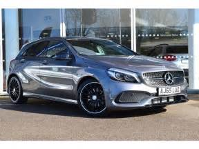used mercedes a class diesel hatchback a200d am