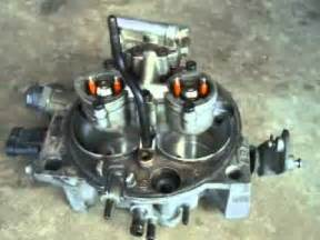 leaking tbi fuel injectors on chevy trucks how to make