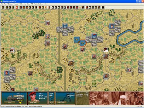 map of soviet afghan war hps simulations soviet afghan war squad battles