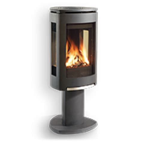 Wood stoves   Jøtul