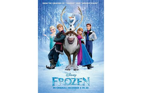 de film van frozen 2 review disney s christmas film frozen