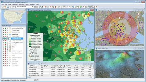 map programs best mapping software easy to use price 695 map software