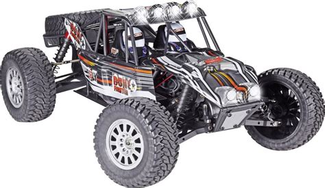 Rc Auto Brushless by Reely Dune Fighter Brushless 1 10 Rc Modellauto Elektro
